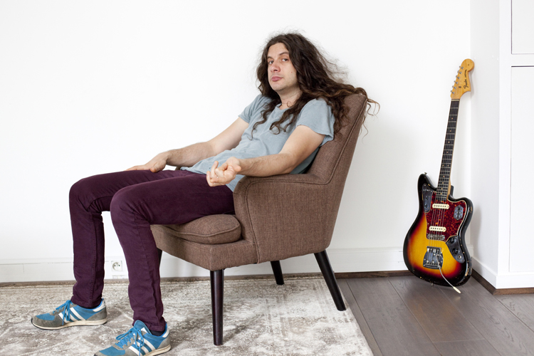 kurt vile 2low