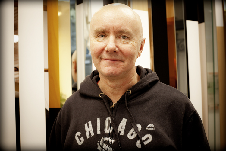 irvine welsh 2flow