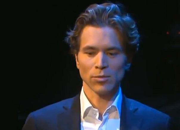 Geoffroy Didier (capture d'écran)