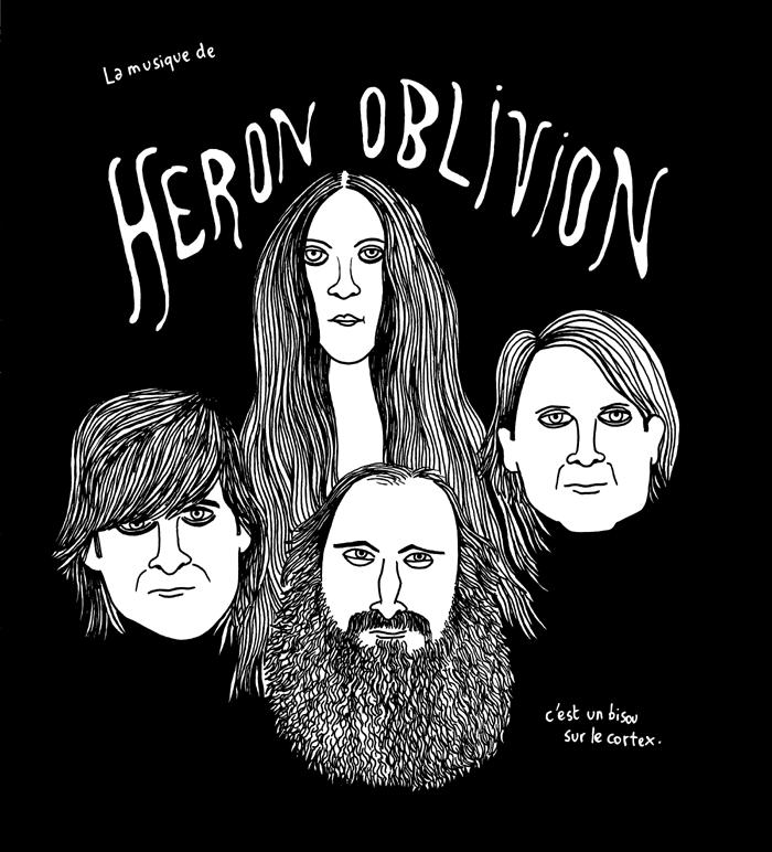 Heron Oblivion copie