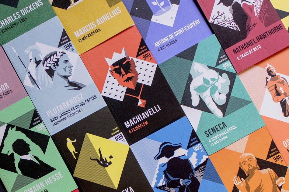 Helikon Pocket Books